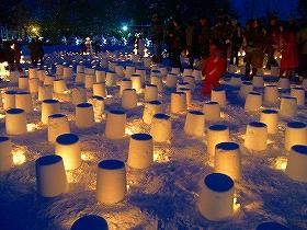 「上杉灯篭祭り」の画像検索結果